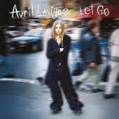 Avril Lavigne - Let Go (Import) 2XLP Vinyl