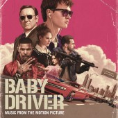 Various Artists - Baby Driver (Music From The Motion Picture) 2XLP