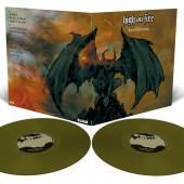 High on Fire - Blessed Black Wings Vinyl