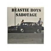 "Beastie Boys - Sabotage 3"""