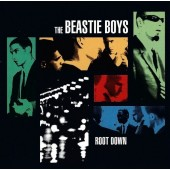 "Beastie Boys - Root Down 12"" EP"