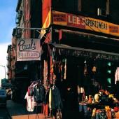 Beastie Boys -  Paul's Boutique 2XLP on purple vinyl