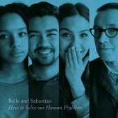 "Belle & Sebastian - How To Solve Our Human Problems (Part 3) 12"" EP Vinyl"