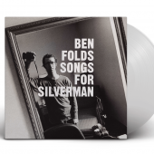 Ben Folds Five - Songs For Silverman (Clear) LP