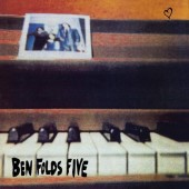 Ben Folds Five - Ben Folds Five (Colored) Vinyl LP