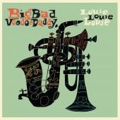 Big Bad Voodoo Daddy - Louie Louie Louie LP