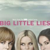 Various Artists - Big Little Lies Soundtrack 2XLP