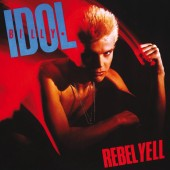 Billy Idol - Rebel Yell Vinyl LP