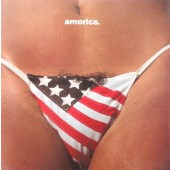 The Black Crowes - Amorica. 2XLP