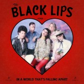 Black Lips - Sing In A World That's Falling Apart Vinyl LP