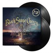 Black Stone Cherry - Family Tree 2XLP Vinyl