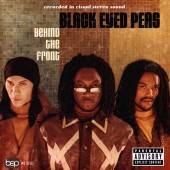 The Black Eyed Peas  - Behind The Front 2XLP