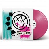 Blink 182 - Blink 182 Pink Vinyl