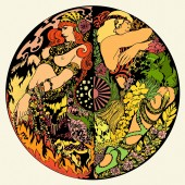 Blues Pills - Lady in Gold LP (Bone)