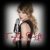"Taylor Swift - Should've Said No (White) 7"" vinyl"
