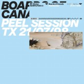 Boards of Canada - Peel Session Vinyl LP