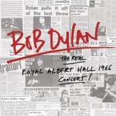Bob Dylan - The Real Royal Albert Hall 1966 Concert 2XLP