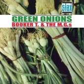 Booker T. & The MG's - Green Onions LP