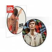 """David Bowie - Be My Wife (40th Anniversary) 7""""EP"""