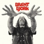 Brant Bjork - Brant Bjork (Colored) Vinyl LP