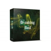 "Various Artists -  Breaking Bad 5X10"" vinyl"