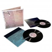 Brian Eno - Apollo: Atmosphere And Soundtracks 2XLP