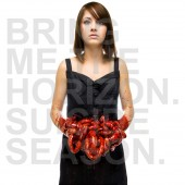Bring Me The Horizon - Suicide Season LP