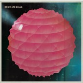 Broken Bells - Broken Bells LP