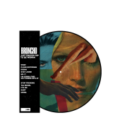 Broncho - Just Enough Hip To Be Woman LP (PIC)