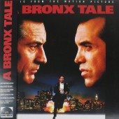 Various Artists - A Bronx Tale Soundtrack 2XLP