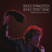 Bruce Springsteen & The E Street Band - Hammersmith Odeon, London '75 4XLP