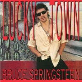 Bruce Springsteen - Lucky Town Vinyl LP