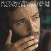 Bruce Springsteen - The Wild, The Innocent And The E Street Shuffle LP