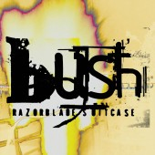 Bush - Razorblade Suitcase (in Addition) (Pink) 2XLP