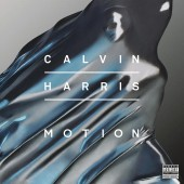 Calvin Harris - Motion 2XLP