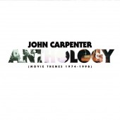 John Carpenter - Anthology: Movie Themes 1974-1998 Vinyl LP