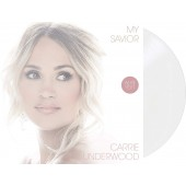Carrie Underwood - My Savior (White) 2XLP Vinyl