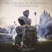 My Chemical Romance - May Death Never Stop You 2XLP+DVD