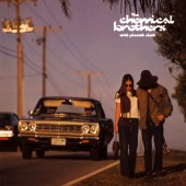 The Chemical Brothers - Exit Planet Dust 2XLP