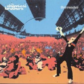 The Chemical Brothers - Surrender 2XLP