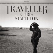 Chris Stapleton - Traveller  2XLP