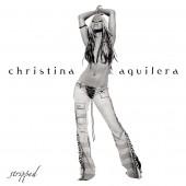 Christina Aguilera - Stripped 2XLP