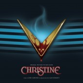 John Carpenter - Christine Soundtrack Vinyl LP