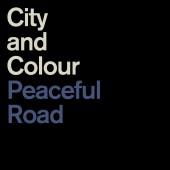 """City and Colour - Peaceful Road/Rain 7"""" EP"""