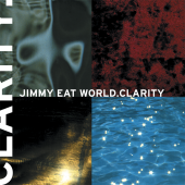 Jimmy Eat World - Clarity 2XLP