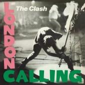 The Clash - London Calling  2XLP