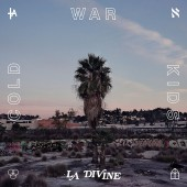 Cold War Kids - LA Divine (Purple) LP