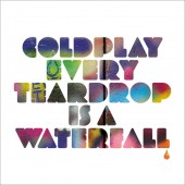 Coldplay - Every Teardrop Is a Waterfall EP