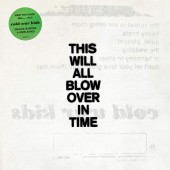 Cold War Kids - This Will All Blow Over In Time (Yellow) Vinyl LP