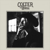 Colter Wall - Colter Wall (Pink) LP